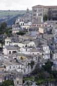 Ragusa Ibla town in Italy — Photo