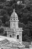 S. Maria dell'Itria Baroque Church in Italy — Stock Photo