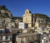 S. Maria La Nova Neoclassic Church in Italy — Стоковое фото