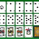 Spades Suite — Stock Vector #67893693