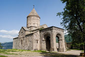 Tatev church — Stock Photo