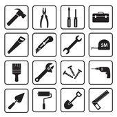 Tool icon — Stock Vector