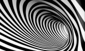 Twirl or spiral background — Stock Photo