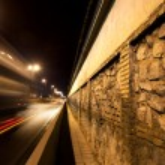 City street at night. — Stock Photo #73365941