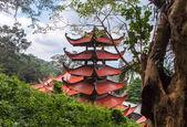 Pagoda in Vietnam. — Stock Photo