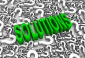 Solutions — Photo