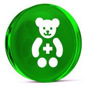 Pediatrics — Stock Photo