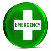 Emergency Medical Services — Stock Photo