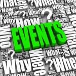 Events — Stock Photo #55310831
