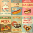 ������, ������: Food Posters