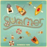 Summer — Stock Vector #63081381
