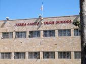 Jaffa Terra Santa High School 2011 — Foto de Stock