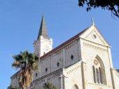 Jaffa the Franciscan Church 2011  — Photo