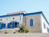 Jaffa Tabeetha School 2011 — Zdjęcie stockowe