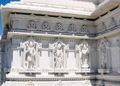 Toronto Mandir Exterior 2008 — Stock Photo