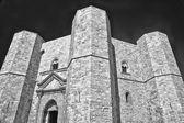 Castel del Monte   UNESCO Site  World Heritage (Andria Italy) Mo — Stock Photo