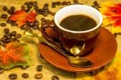 Espresso — Stockfoto