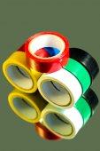 絶縁テープ — ストック写真