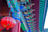 Prowincji yunnan w Chinach, dali — Zdjęcie stockowe