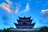China Yunnan province, Dali — Stock Photo