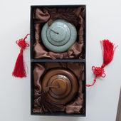 Teabox — Stock fotografie