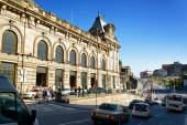 The Sao Bento Railway Station. Porto, Portugal. — Stock Photo