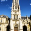 Catholic church of Saint Germain of Auxerre in Paris, France. — Stock Photo #64049143