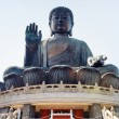 Tian Tan Buddha in Hong Kong — Stock Photo #65776029