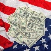 American — Stock Photo