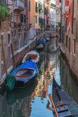 βενετία — Φωτογραφία Αρχείου
