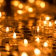Candles — Stock Photo #57319177