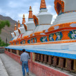 Gompa — Stock Photo #57319377