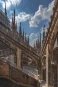 Duomo — Stock Photo