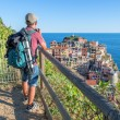 Manarola — Stock Photo #67372767