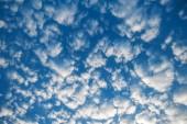 A sky — Stock Photo