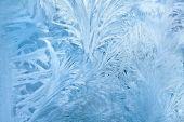 Frost resumen — Foto de Stock