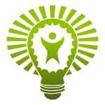 Big Idea Lightbulb — Stock Vector #63331123