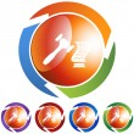 Probate web icon — Stock Vector #64132423