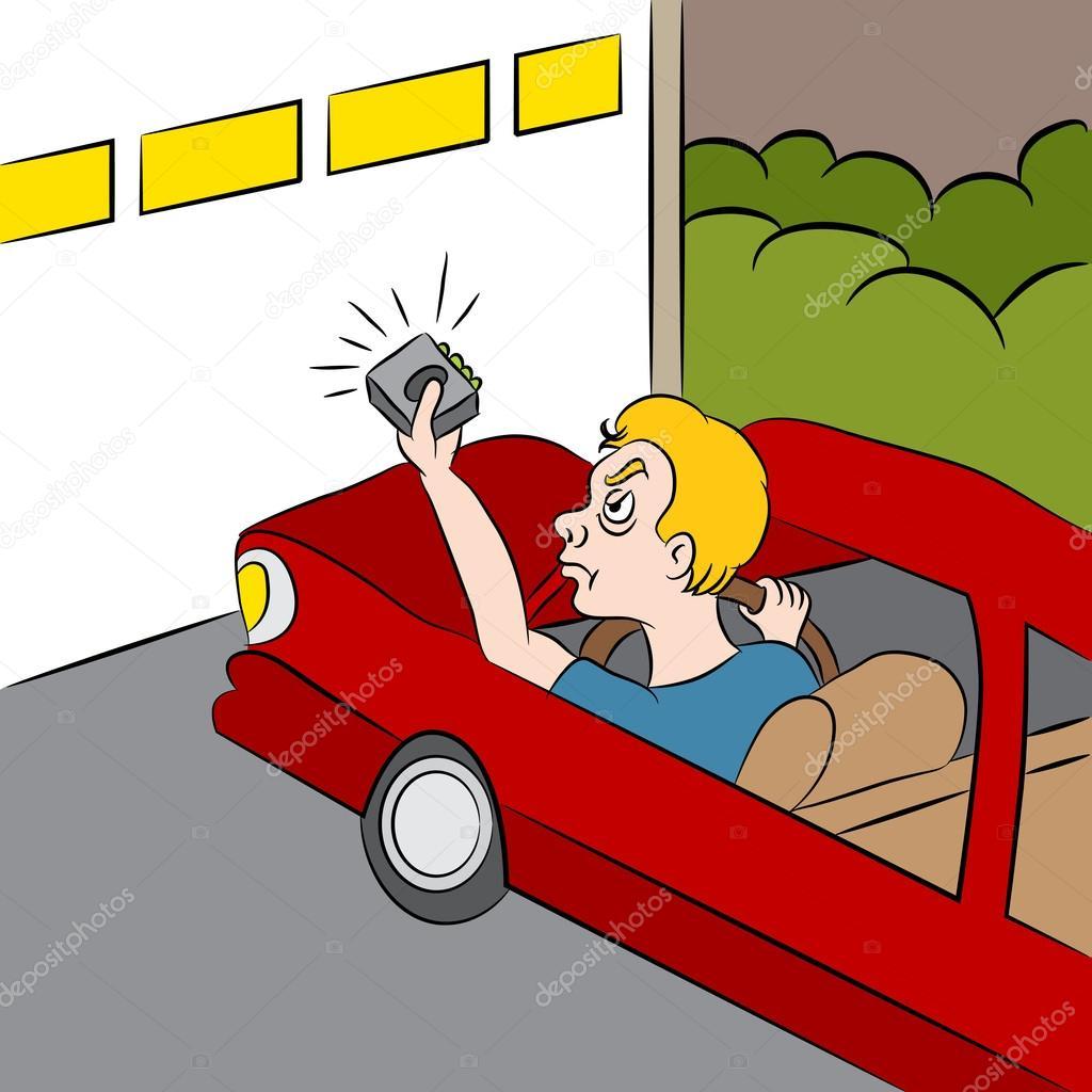 Porte de garage de dessin anim ne souvrant pas image for Porte de garage basculante ne s ouvre plus