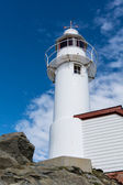 Lobster Cove Head Lighthouse — Stock Photo