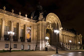 The Petit Palais in Paris. — Foto de Stock