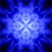 Vector background. Geometric abstract texture — Stock Photo