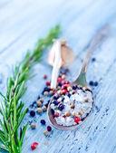 Spice ans herbs — Foto de Stock