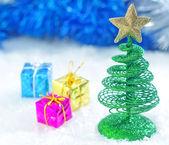 Decoraciones de navidad — Foto de Stock