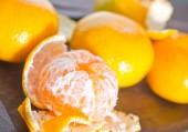 Mandarines — Photo