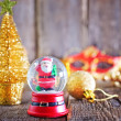 Christmas decorations — Stock Photo #59908649