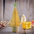 Christmas decorations — Stock Photo #59908779