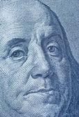 Amerikan dolarları — Stok fotoğraf