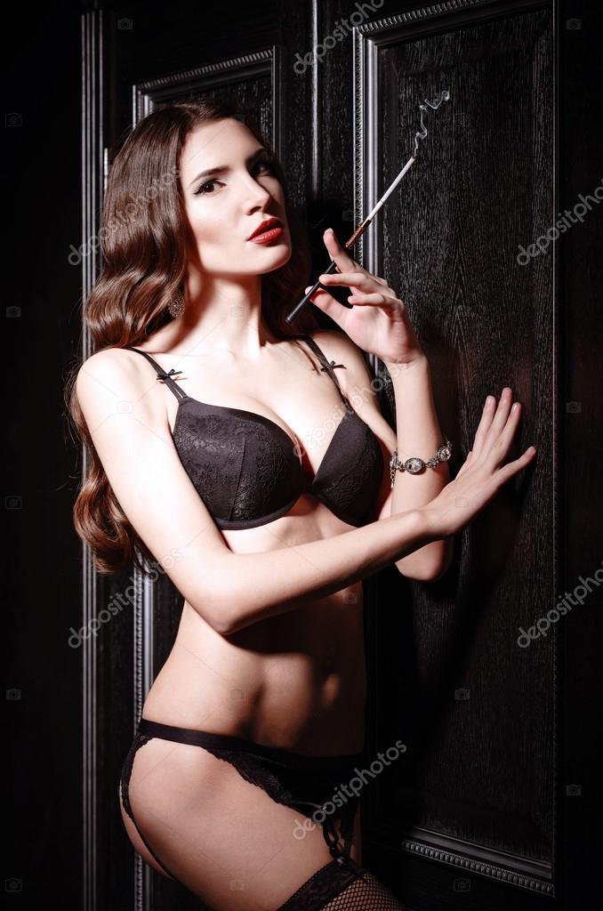 Warum ist rauchen bei Frauen sexy? Rauchen Forum