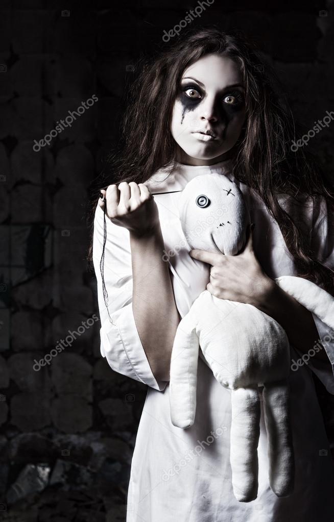 Фильмы ужасов связанные с куклой